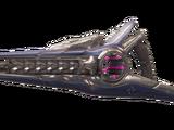 Sistema de Rifle de Precisión Tipo-50