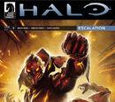 Halo: Escalation Issue 9