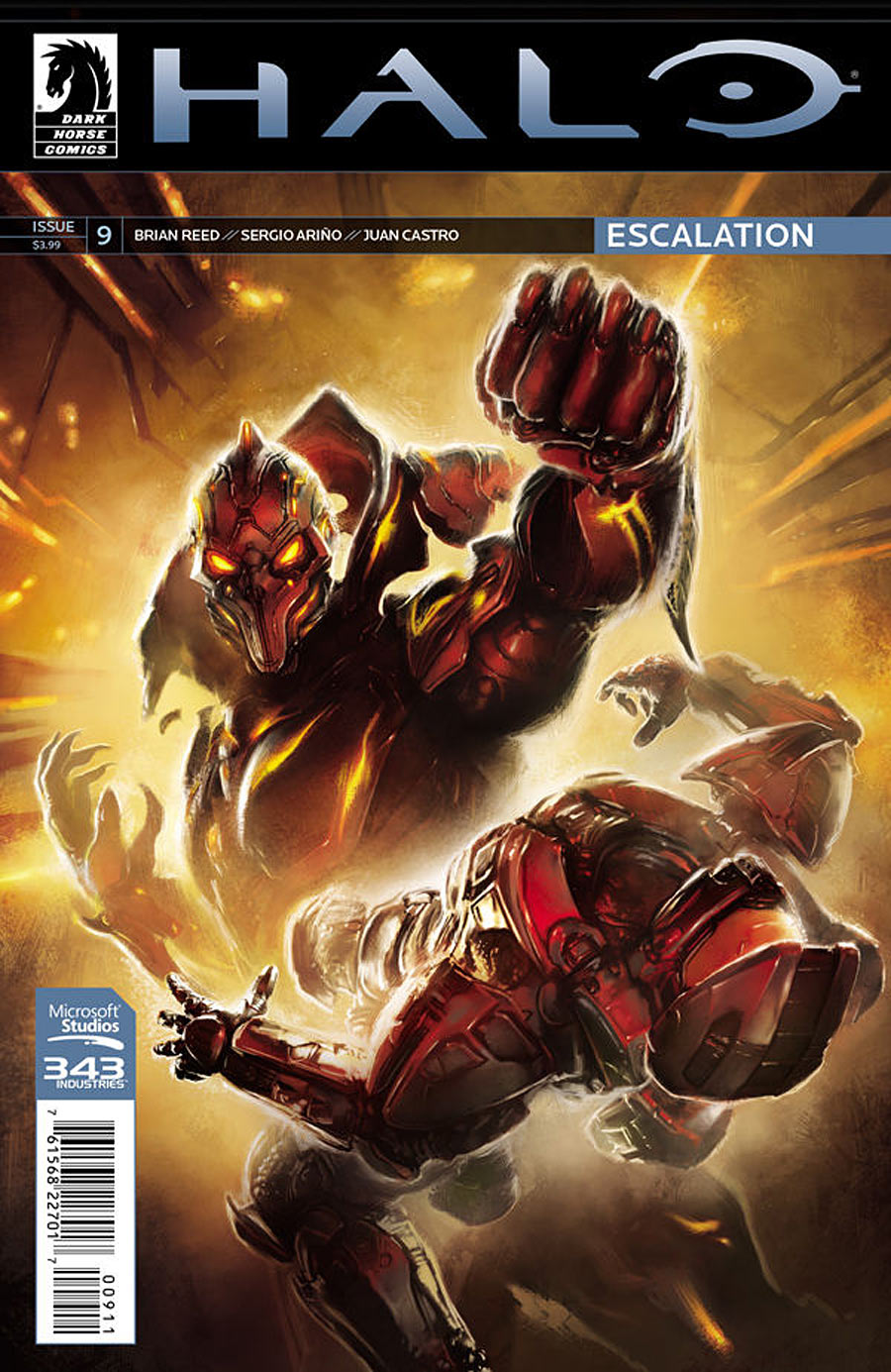 Halo Comic Books In Order Geekstanitocom
