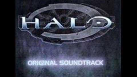 Halo OST 24 - Shadows