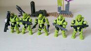Fireteam venom
