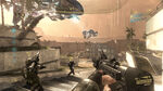 H3ODST Firefight SecurityZone1stPerson