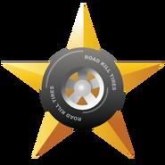 H3 Medal Wheelman