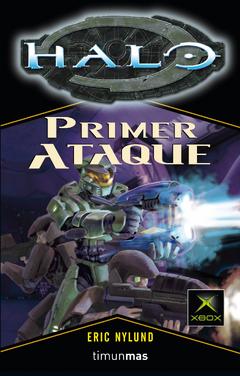 Halo Primer Ataque