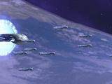 Flota de la Retribución