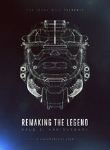 Remaking the Legend