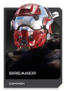 H5G REQ card Casque-Breaker