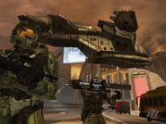 Halo2 8