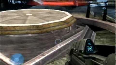 Halo 3 - Craneos Dorados (Ubicacion y Explicacion)