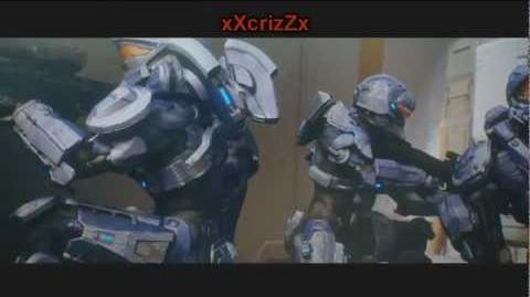 Halo 4 Spartan Ops Episodio 5-Memento Mori Español latino-HD Cinemáticas