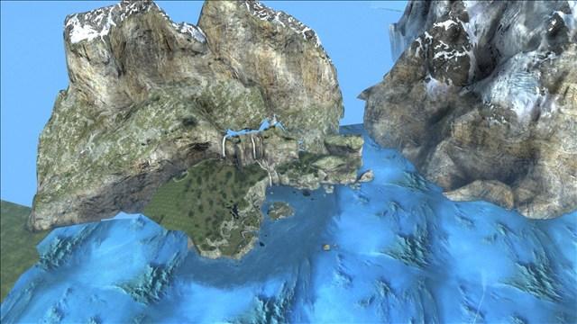 Forge World Vacation   Halo Alpha   FANDOM powered by Wikia
