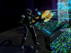 TRAILER Anuncio de Halo