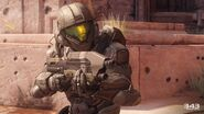 Enemy Lines Buck H5G