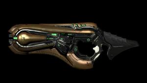 Fucile a Concussione - Halo 4