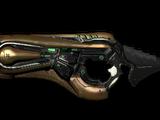 Fucile ad Energia Diretta Tipo-50/Pesante