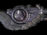Lanzador de Granadas Tipo-25