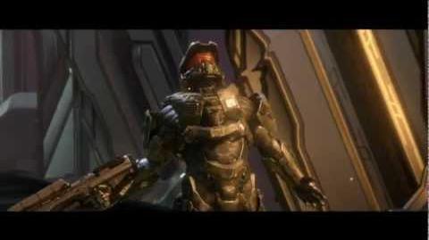 EhmPehOh/Halo 4 Launch-Trailer veröffentlicht