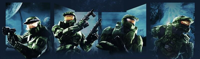 Halo The Master Chief Collection Slider