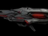 Arma a Munizioni Esplosive Z-390