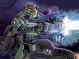 Skirmish over Threshold