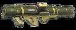 H5G Render M57RocketLauncher