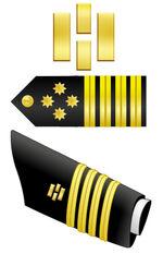 UNSC Fleetadmiral