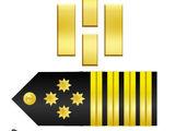 UNSC Flottenadmiral