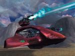 Halo Spectre Concept