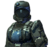 Romeo Avatar with Helmet