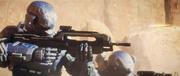 DeMarco - Soldier