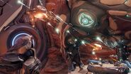 Enemy Lines Kraken 4 H5G