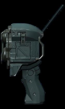 H-295 FOM