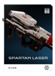 H5G REQ-Card SpartanLaser