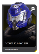 H5G REQ-Card Void Dancer