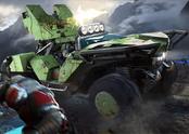 Ilustración Armored Warthog HW2