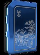 Paquetes de Blitz - Sargento Forge