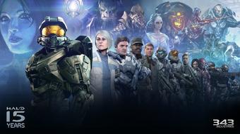 Halo Universe Halo Alpha Fandom