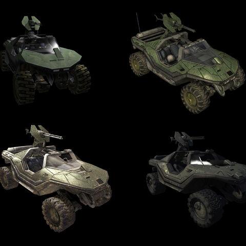 Die Entwicklung des M12 LRV von <a href=