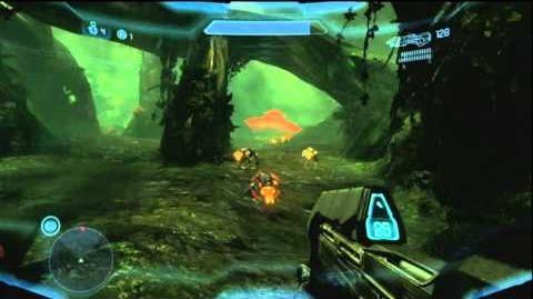 Official Halo 4 E3 2012 Announcement HD