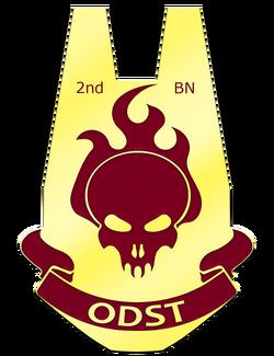 2nd ODST Remastered