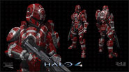 Halo4GUNGNIR
