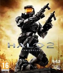 Halo 2 Anniv