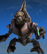 Halo 3 Grunt