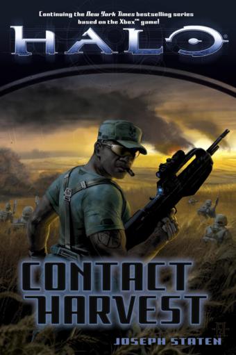 Halo: Contacto en Harvest | Halopedia | Fandom
