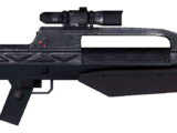 BR55 Heavy Barrel Service Rifle