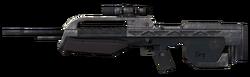 BR55HB SR Kampfgewehr
