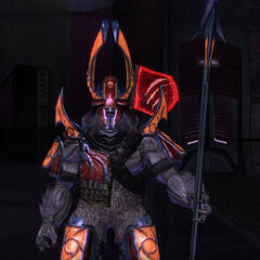 Brute guardia d'onore (Halo 2)