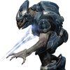 Elite con Lama Energetica - Halo 4