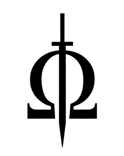 Equipo Omega emblema HW2