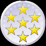 H3 Medal Killimanjaro